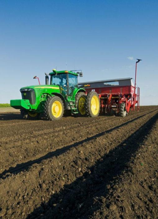 农机识别案例