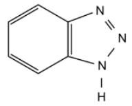 苯駢三氮唑(BTA)