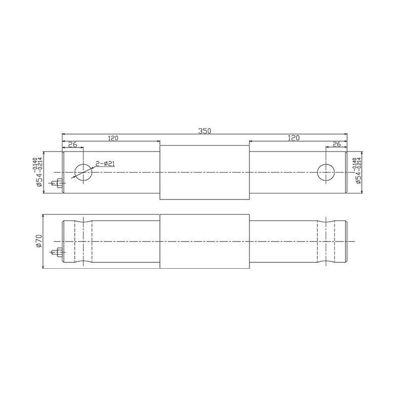 SSB悬臂梁称重传感器 (型号:SSB)