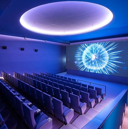 Brussels Cinema
