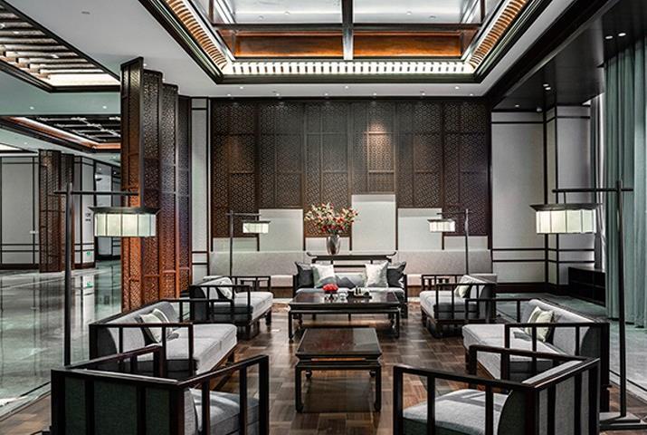 主题酒店设计与开发