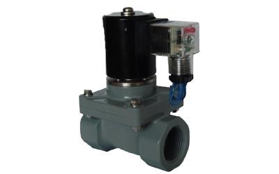 OSA70系列耐腐蚀电磁阀(UPVC、CPVC)