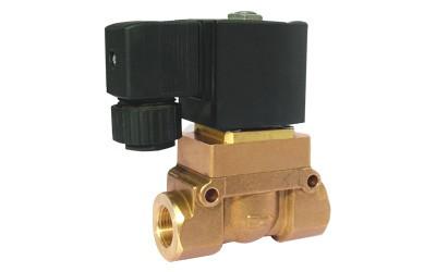 OSA89系列活塞型电磁阀(引进技术)