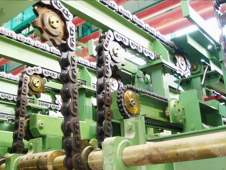 2015黄石棒线材工程
