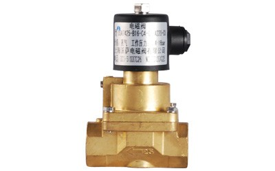 OSA74系列高温电磁阀