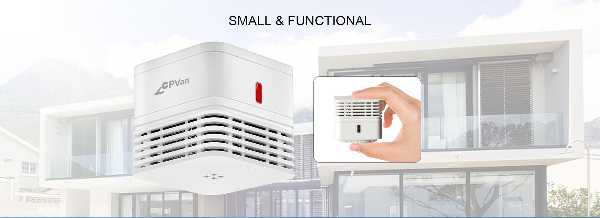 Large Smoke Detector (L series)