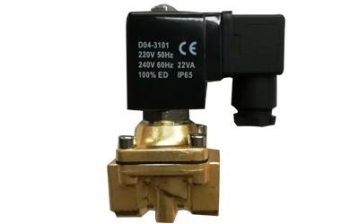 OSA52(A)系列零压启动电磁阀