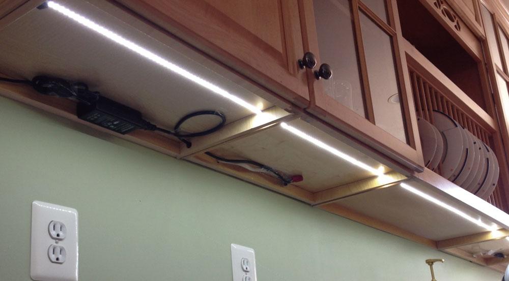 LED Strip-2835 K40259