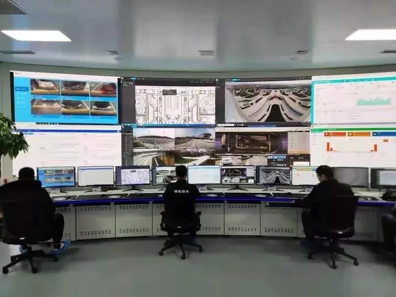 鲁南高铁开通 | 大华股份助力临沂北站全力打造智慧高铁站