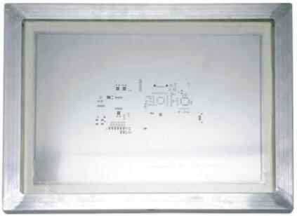 SMT激光钢网切割后该如何处理
