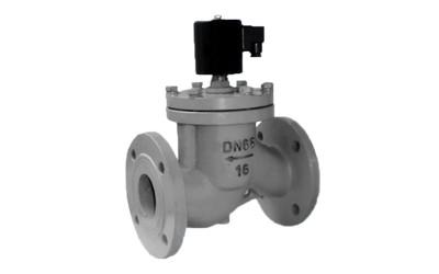 OSA59系列大通径零压启动电磁阀