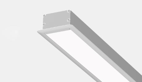新品发布丨LE50嵌入式灯具全新上市