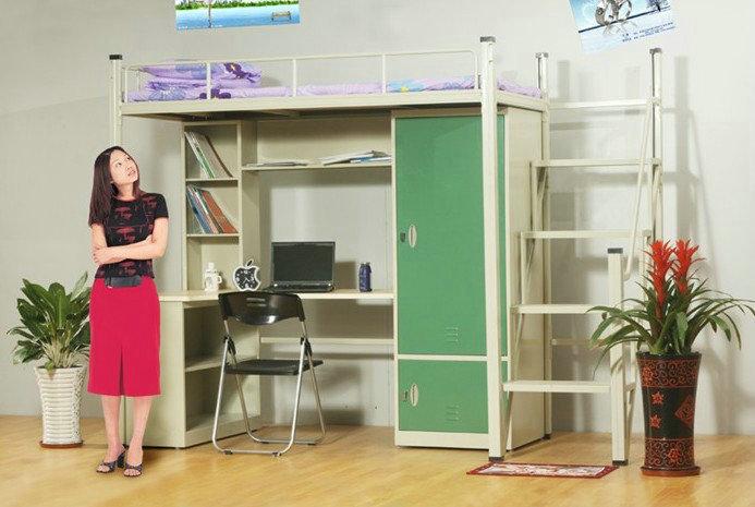 定制学生公寓床要考虑哪些方面?