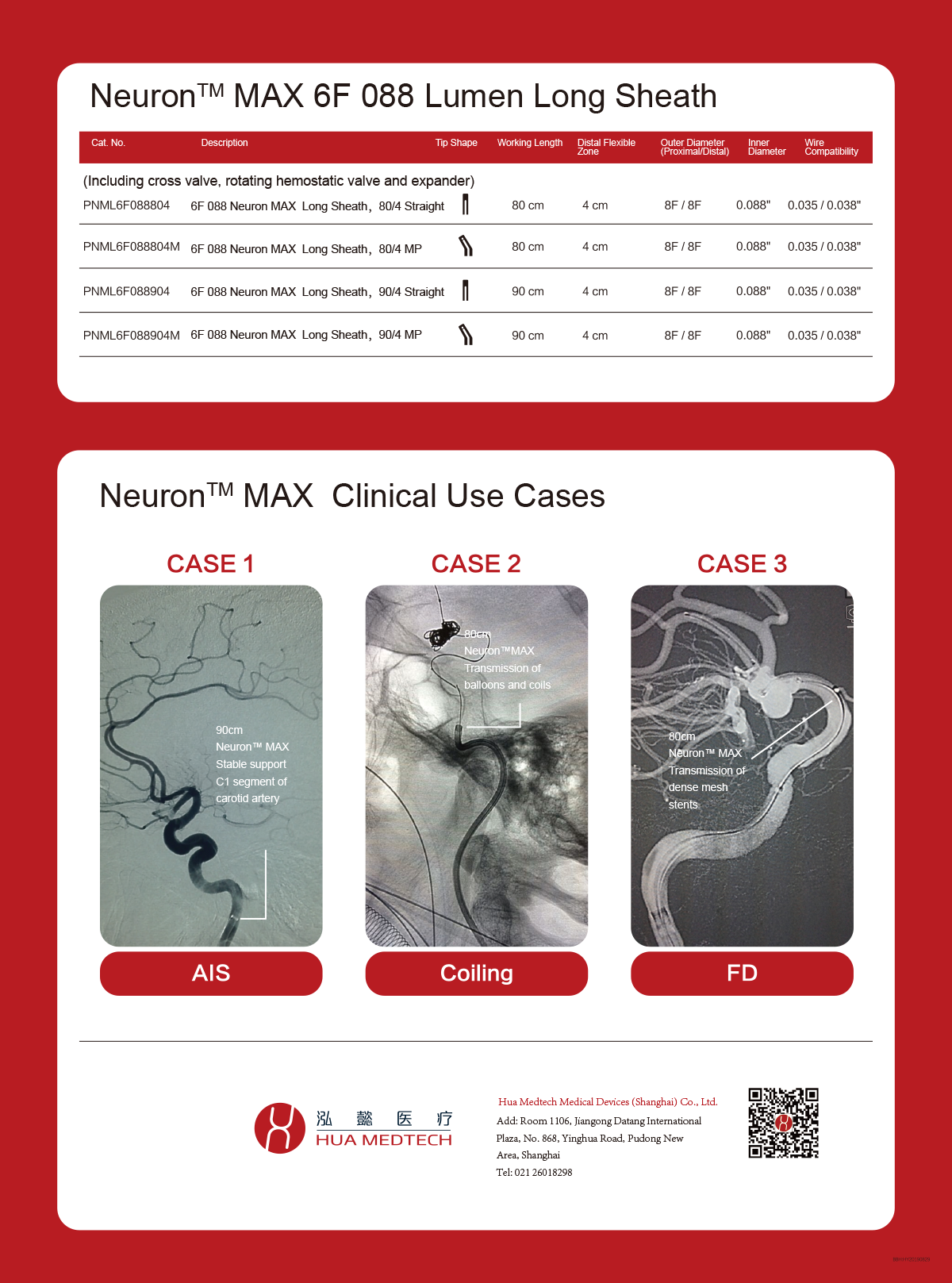 NeuronTM MAX 088 6F