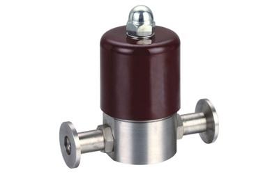 OSAGDC-Q型  OSAGDC型高真空电磁阀