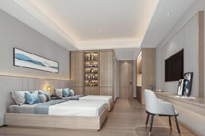 主题酒店设计基本特征与概念解析