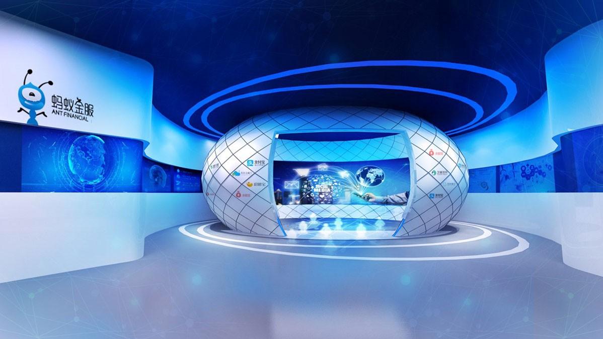 北京企业展厅设计公司哪些方面可靠
