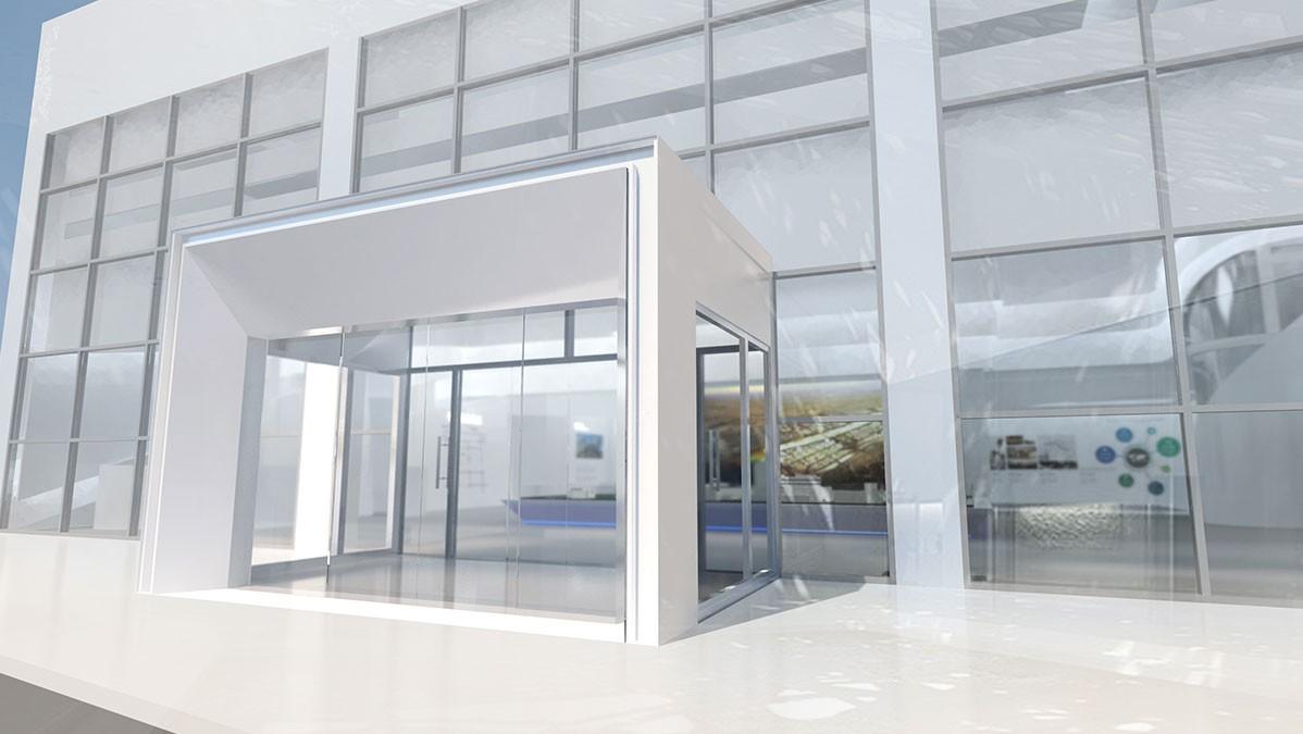 企业展厅设计公司的展具有哪些