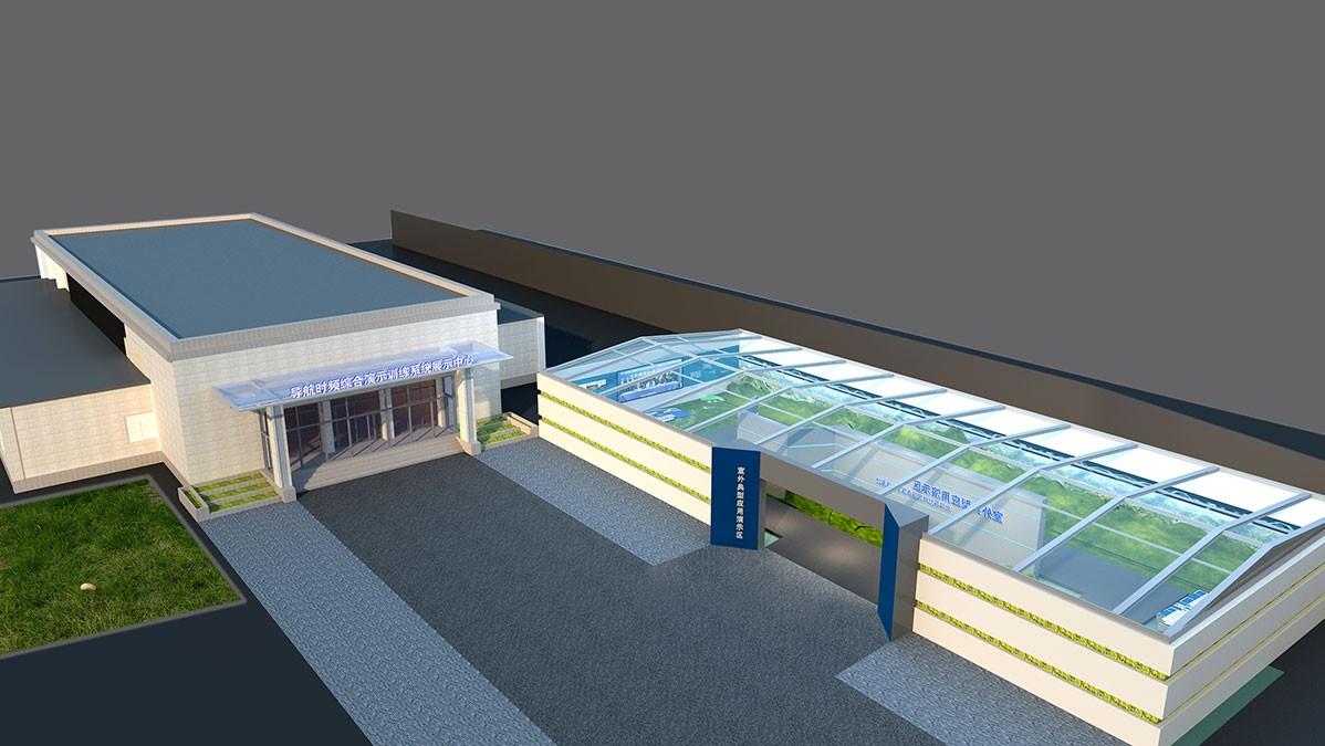 企业营销型展厅设计的三大要点