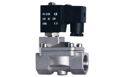 OSA69系列西德式先导膜片电磁阀