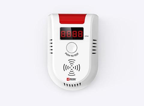 安裝燃氣報警器可以避免燃氣泄漏事故的發生