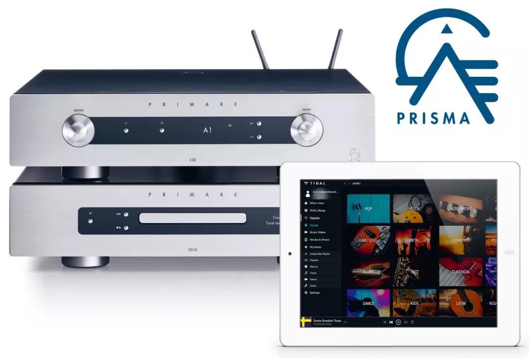 安桥正式成为PRIMARE品牌产品在中国地区独家总代理