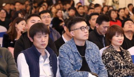 2019 COLORS全球之旅—郑州站 | 中原首次线形照明暨全屋智能灯光论坛