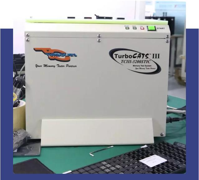 存储芯片国产化是必选项 ICMAX创新与替代双拳出击!