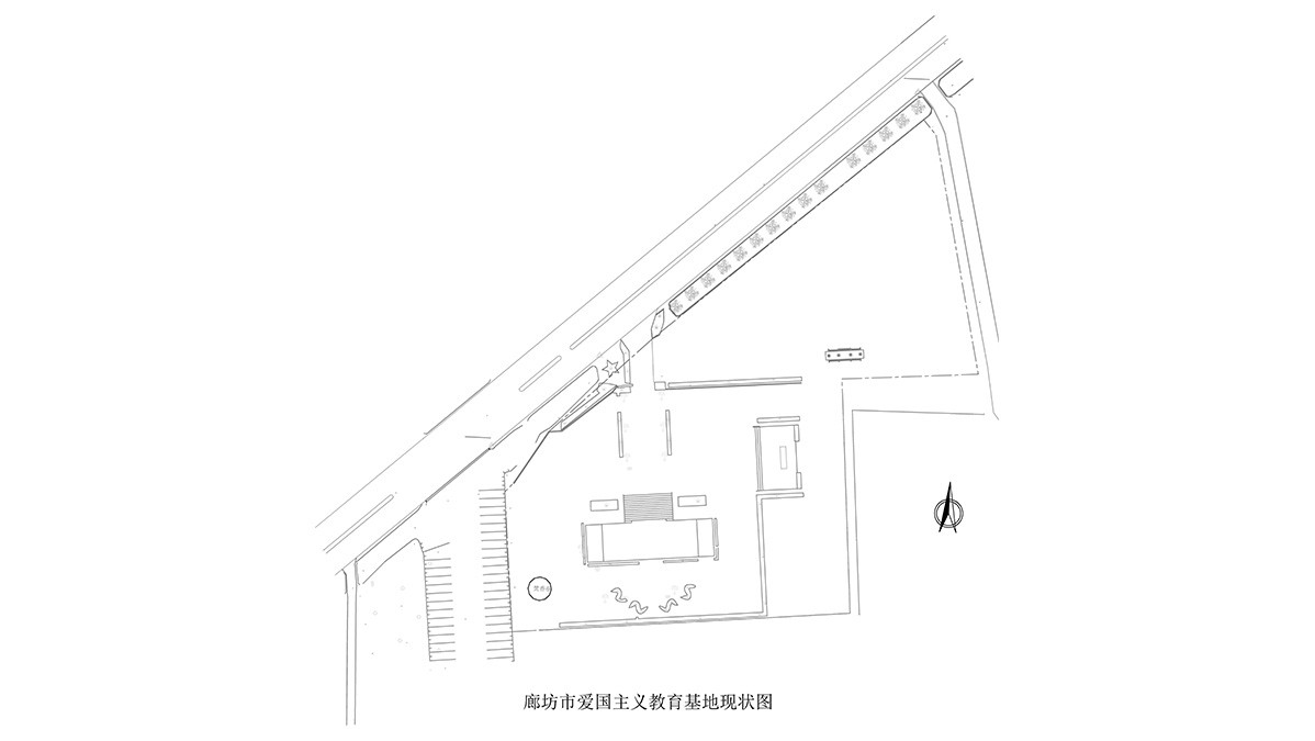 廊坊大捷纪念馆