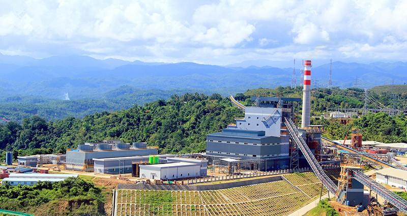 印尼BAYAH 2×60MW電廠一期項目EPC