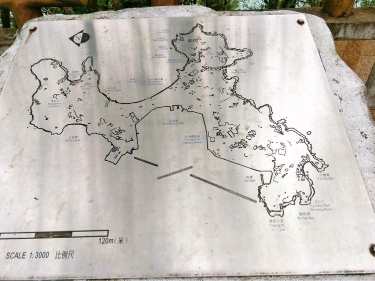 远离繁华都市,走进30年前的香港 —深圳海岳十月行