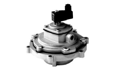 OSA65-YM系列淹没式电磁脉冲阀