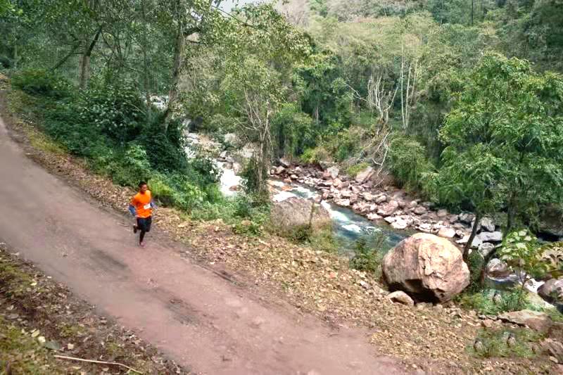 2020不丹尼泊尔文化+马拉松之旅