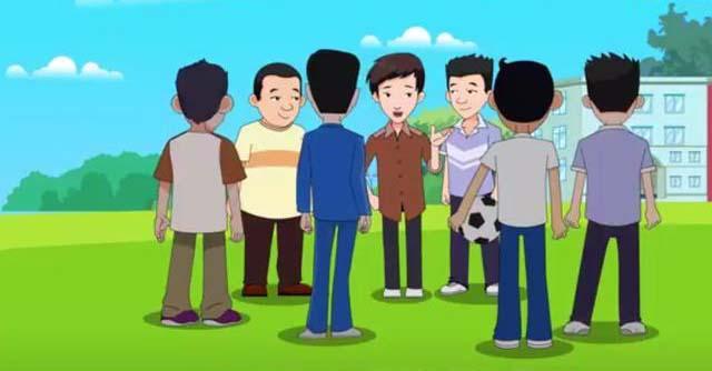MG动画制作,让学校素质教育变得轻松又有成效!