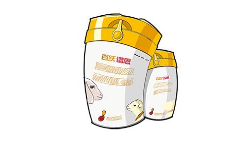 不同包装的羊奶粉应该怎样保存?