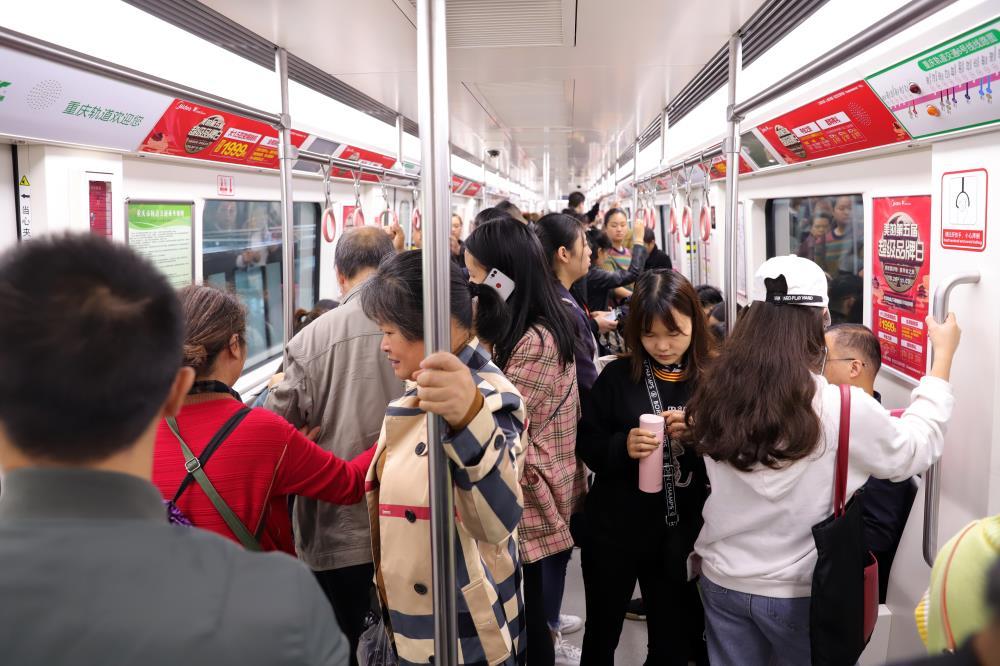 地铁内包车(1)