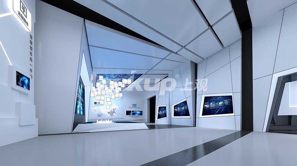 长沙中电光谷展示中心