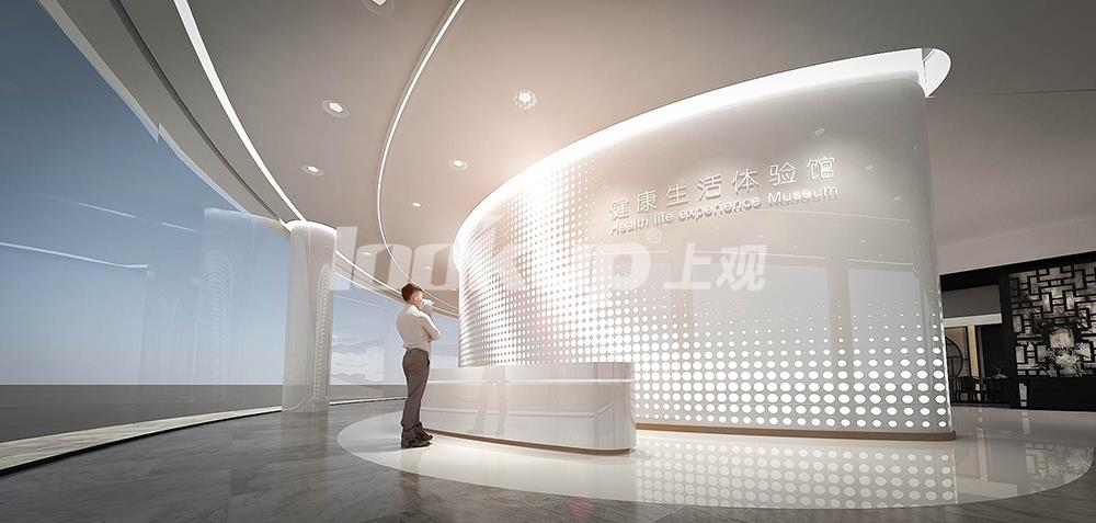 龙阳湖大健康体验馆