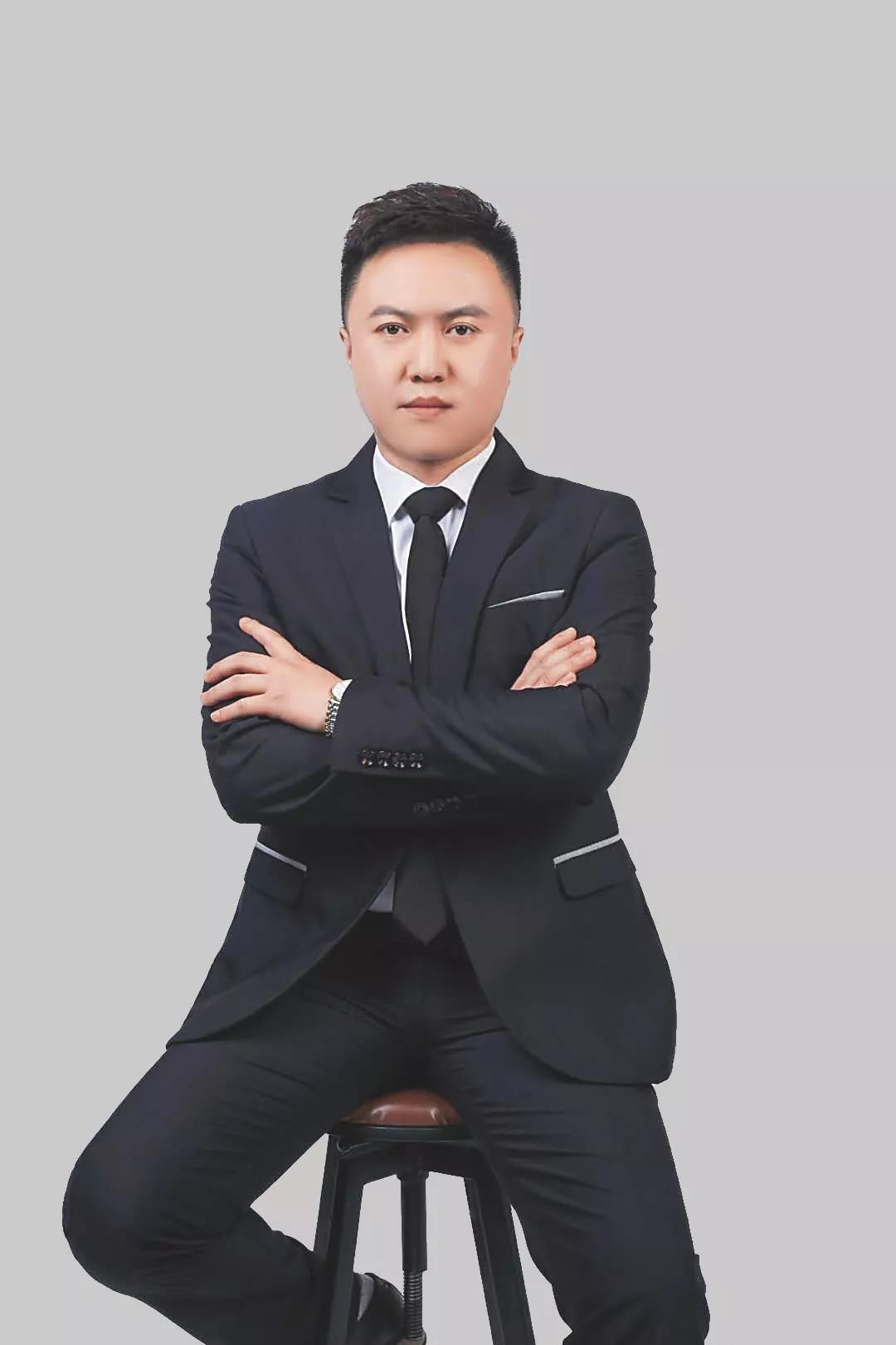 【领导风采】常务副会长马强