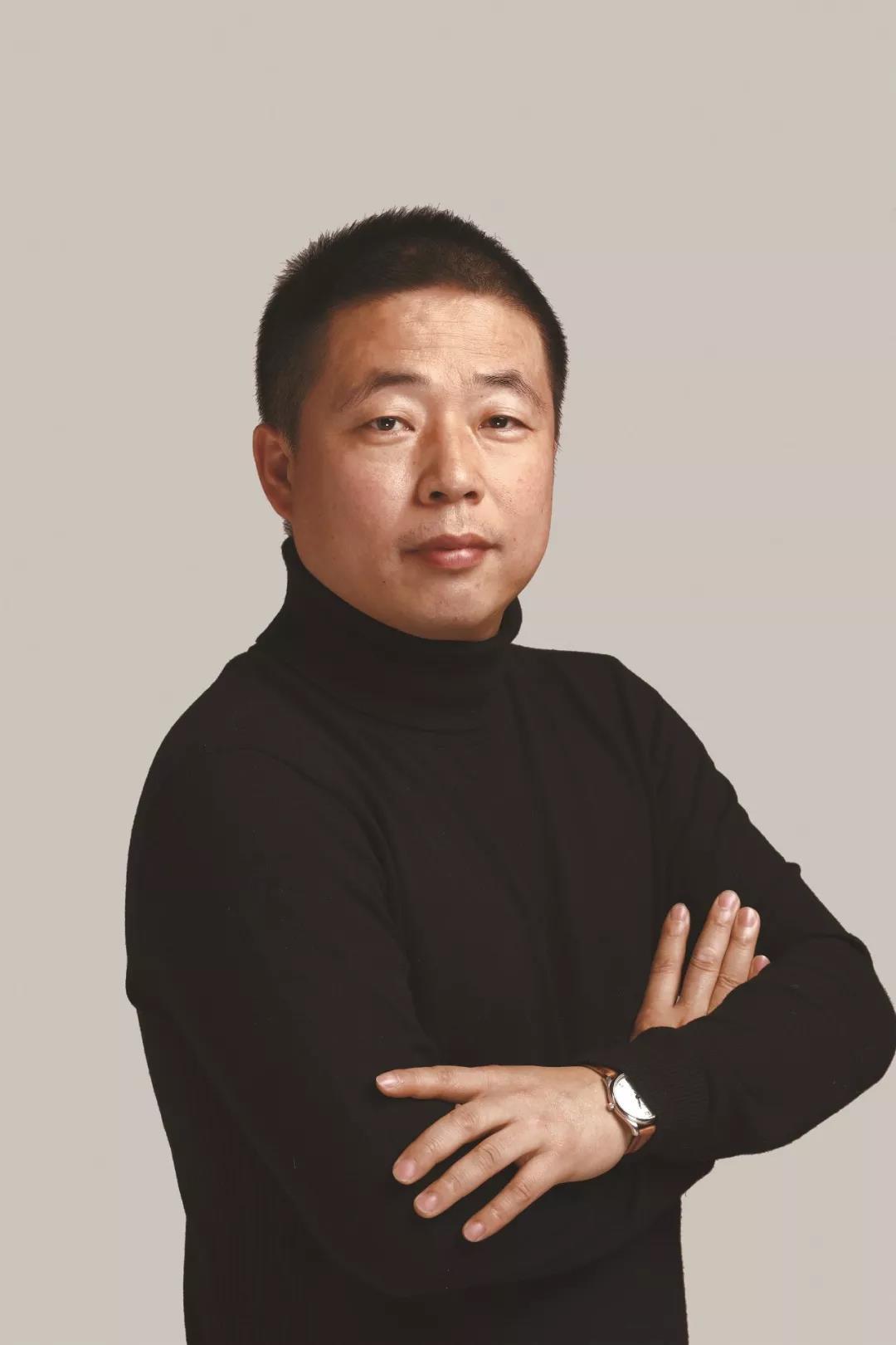 【领导风采】常务副会长黄友富