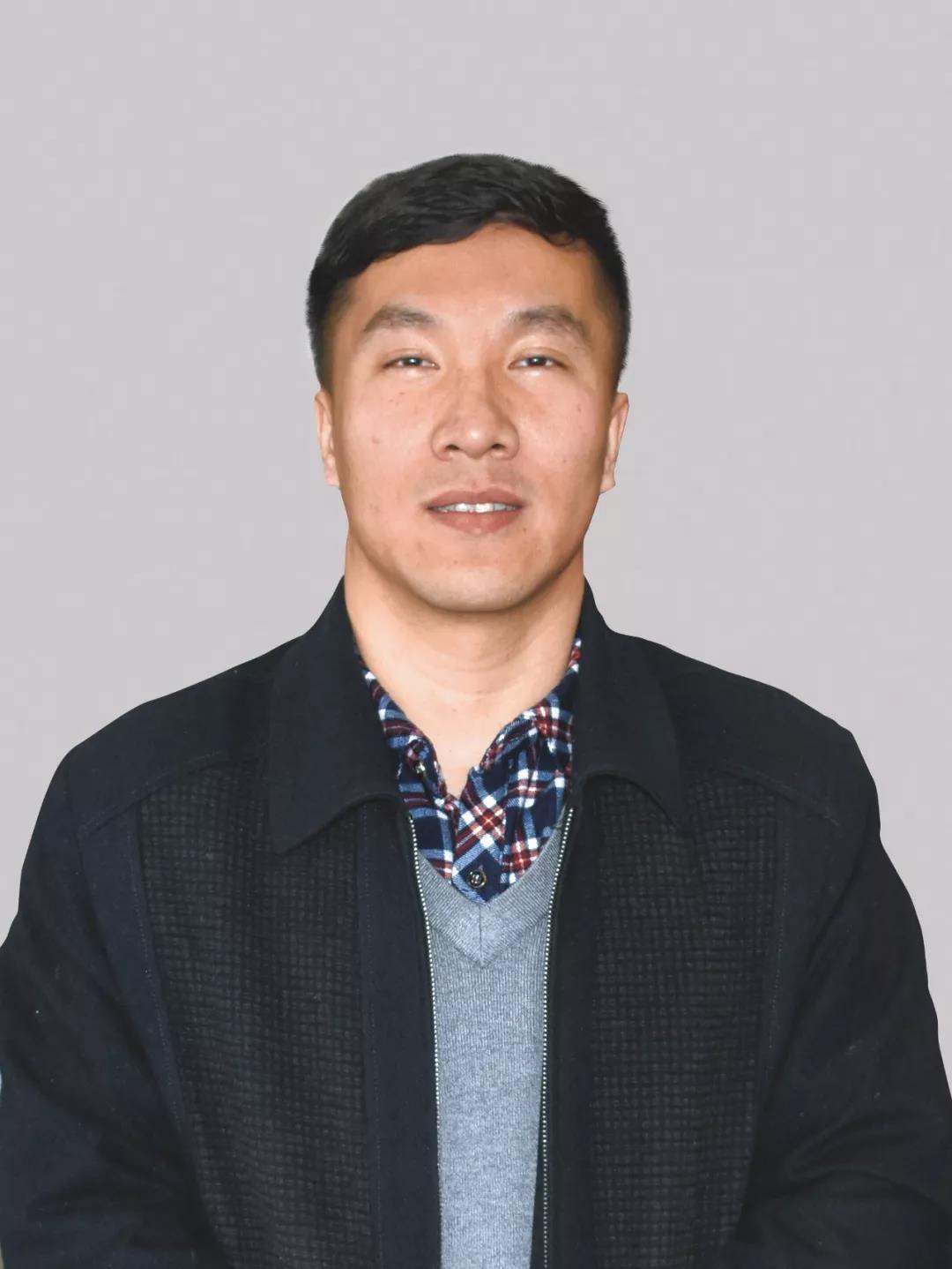 常务副会长张津铭