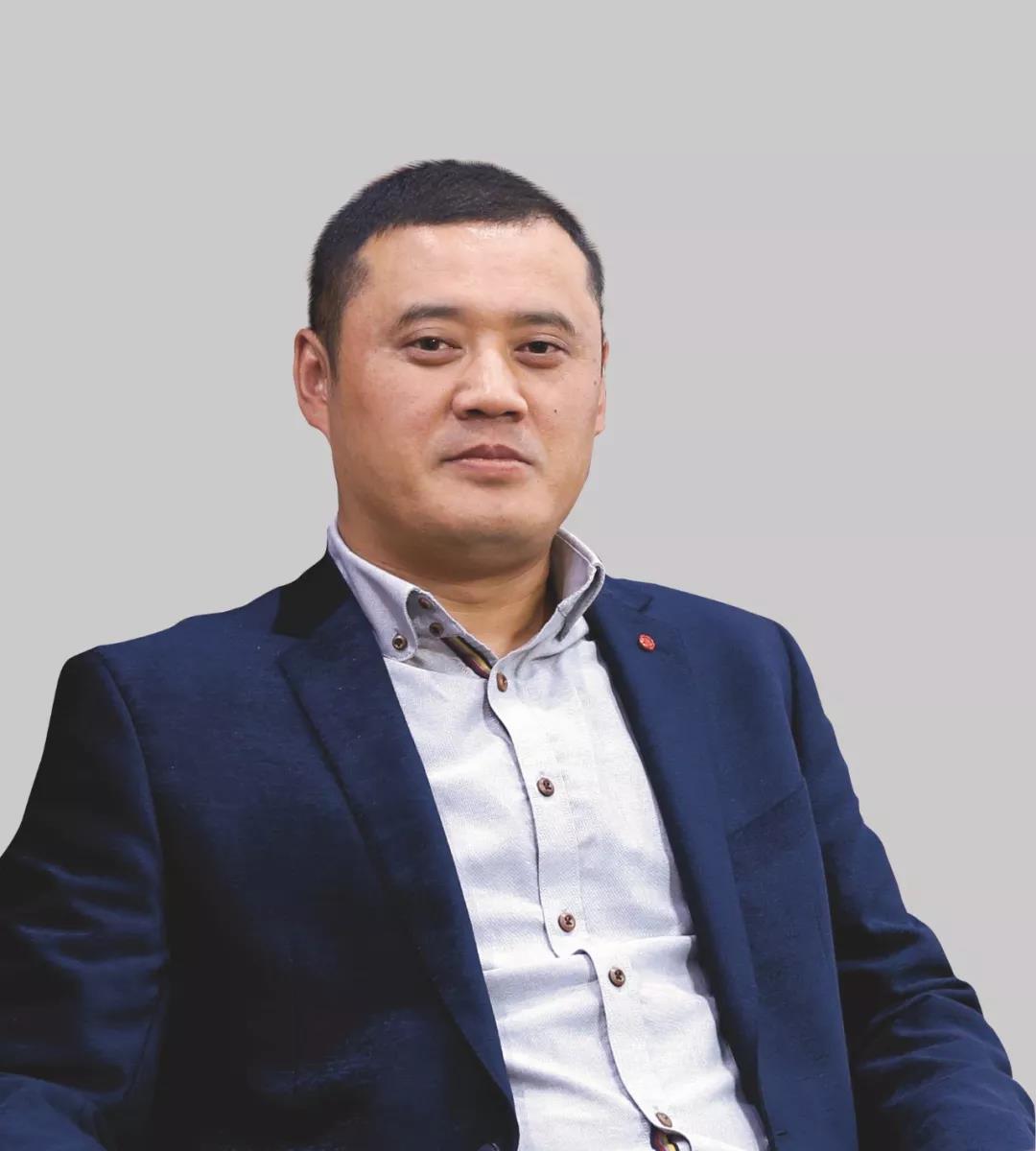 常务副会长王兆龙