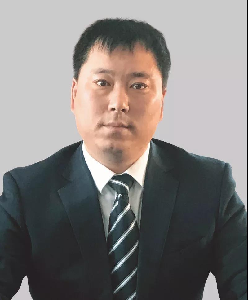 副会长朱铁军