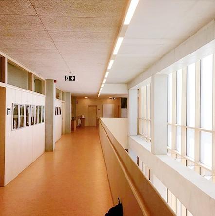 Belgian school