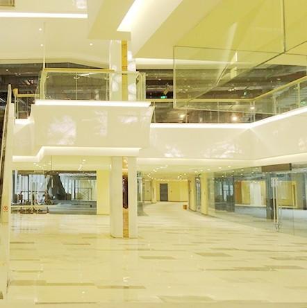 上海新会展中心
