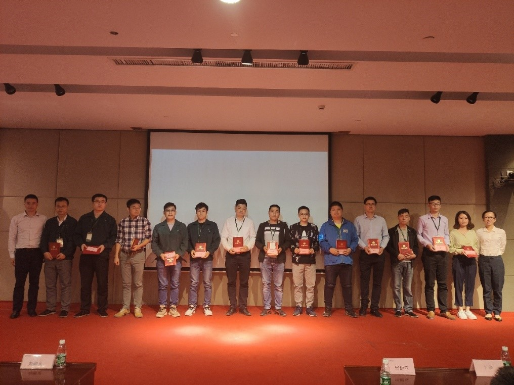 【咨询动态】广州某科技公司精益六西格玛项目总结会