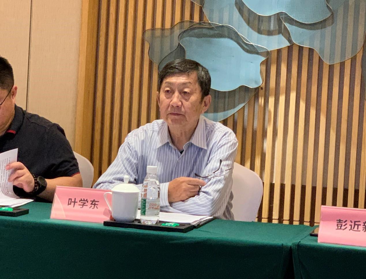 国家环境保护工业副产石膏资源化利用工程技术中心 专家委员会第二次工作会议在海南举行