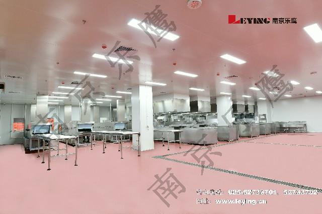 【南京乐鹰-中央厨房】长春市广惠中小学营养餐有限公司