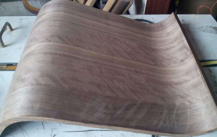 郑州餐厅设计师浅谈木作的弯曲施工