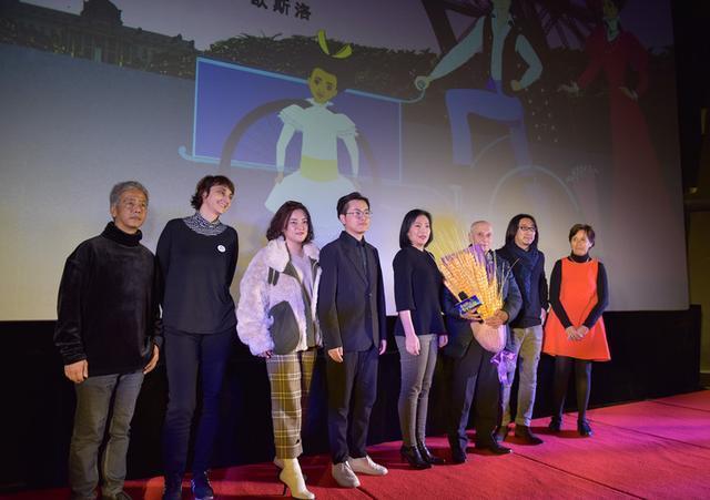 惊喜中国行《迪丽丽的奇幻巴黎》发布会亮点吸睛